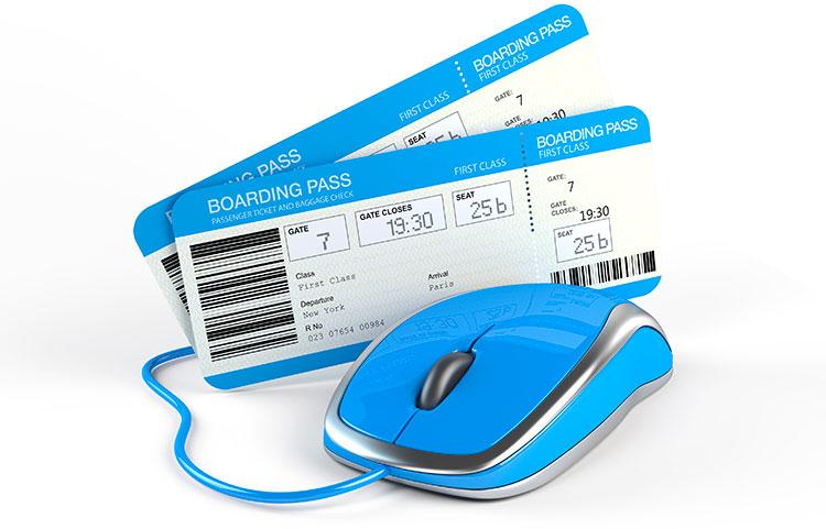 Biletul de avion electronic (e-ticket)